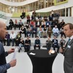 Sportconferentie Barendrecht Sport! in het LOC