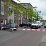 Moord Harderwater: Vrouw door 29 messteken om het leven gebracht (Barendrecht)