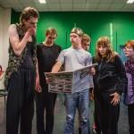 Hofplein Barendrecht start theaterlessen voor kinderen met verstandelijke beperking