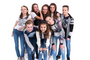 Barendrechtse zanggroep Kids-Bizz gekwalificeerd voor Nationaal jeugdfestival