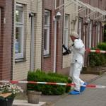 Stoffelijk overschot vrouw (35) aangetroffen in woning Harderwater in Barendrecht (Carnisselande)