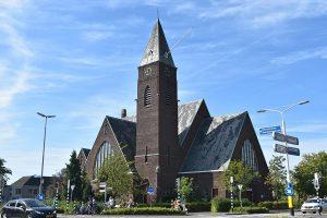Bethelkerk, Barendrecht