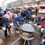 Winterfeest Barendrecht 2016 van start in Oude Dorpskern