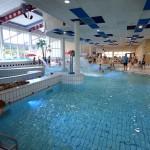 Inge de Bruijn Zwembad, Barendrecht