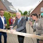 Opening De Zorgnijverij: Met hart en handen (Barendrecht)