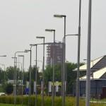 Lantaarnpalen, Rondweg (Kilweg) Barendrecht