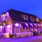 Café de Uitspanning, Doormanplein, Barendrecht