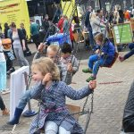 Kiwanis Kinderfeest 2016 bij De Kleine Duiker