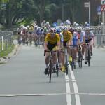 Sportklasse (50km), Wielerronde Barendrecht 2013