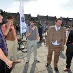 Gentlemen's Ride op zaterdag 29 augustus (Barendrecht)