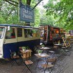 Picknick in 't Park in de herkansing op vrijdag 23 en zaterdag 24 september