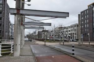 Werkzaamheden aan TramPlus-bruggen Avenue Carnisse hervat