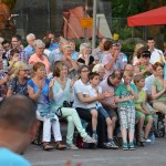Avondprogramma, Zomerfeest Barendrecht 2013