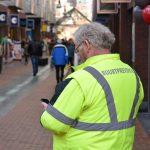 Samen voor veiligheid: Meldingen aan Buurtpreventie via mobiele app
