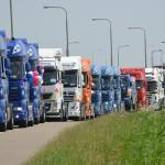Truckrun Barendrecht 2013