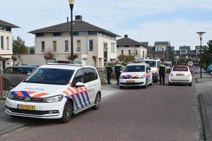 Inbreker IJmeer aangehouden, grote zoekactie naar tweede verdachte rond Karwei