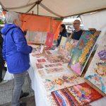 Kunstmarkt Barendrecht 2015