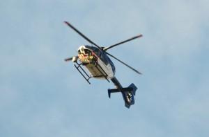 Politiehelikopter