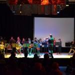 Eindpresentaties projectmaand muziek Stichting ToBe in Barendrecht