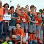 JD1 HCB haalt in één seizoen €1.478 op voor KiKa