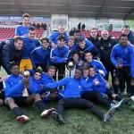 PEC Zwolle en Club Brugge winnen 22e editie BVV Paastoernooi