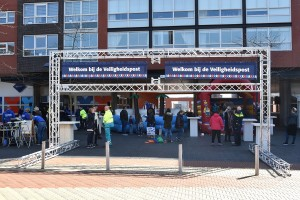 Veiligheidspost Middeldijkerplein officieel geopend