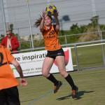 Finale Vitesse 1 - ZKC (Zaandam), Sportpark de Bongerd, Barendrecht