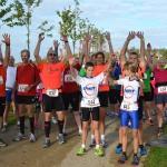 GreensRun hardloopwedstrijd, GreensParade 2014 (Barendrecht)