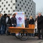Startmoment BIZ Middenbaan en Klussendienst Humanitas Barendrecht