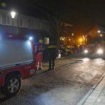 Keukenbrandje in woning aan de Kalverenburg