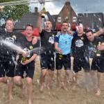 Team SVL wint Beach Barendrecht 2015