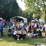 3.300 bezoekers kwamen Picknicken in 't Park