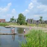Barend Bos, Barendrecht
