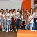 Kampioenen Hockeyclub Barendrecht gehuldigd 2015
