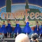ZomerFeest Barendrecht 2015