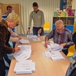 Barendrecht stemt overwegend (xx%) tegen associatieverdrag EU-Oekraïne