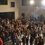 Kerstmarkt, disco en Glazen Huis bij Focus Beroepsacademie voor Serious Request