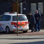 Arrestaties direct na woninginbraak aan de Leeuwenburg in Barendrecht (Carnisselande)