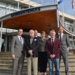 Coalitieakkoord EVB, VVD, D66: 'Een sterk Barendrecht, doe mee!'