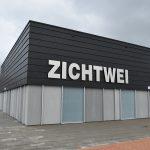 Woensdag 18 mei: Officiële opening MFA Zichtwei