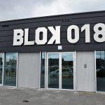 18 mei: Officiële opening jongerencentrum BLOK0180