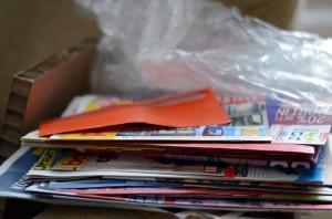 Afvalt loont in Barendrecht: €20 per jaar voor inleveren gescheiden afval