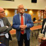 """Informateur legt opdracht neer: """"onvoldoende draagvlak binnen de gemeenteraad"""""""