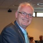 Burgemeester Van van Belzen, Barendrecht
