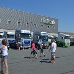 Truckrun Barendrecht 2015