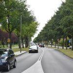 Dinsdag 11 okt: Gedeelte 2e Barendrechtseweg afgesloten voor autoverkeer