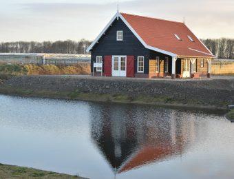 Officiële opening Theeuys Polderzicht op zaterdag 4 februari