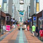 Winkelcentrum Carnisse Veste, Carnisselande, Barendrecht