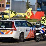 Traumahelikopter gealarmeerd voor ongeval in woning Maaskantveld