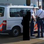 17-jarige jongen slaat slachtoffer na aanrijding Hoefslag, Barendrecht